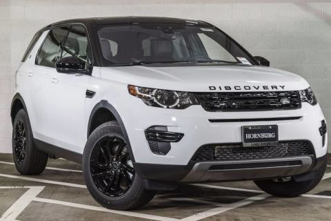 Hornburg Land Rover >> 524 New SUVs in Stock - Beverly Hills | Hornburg Land ...